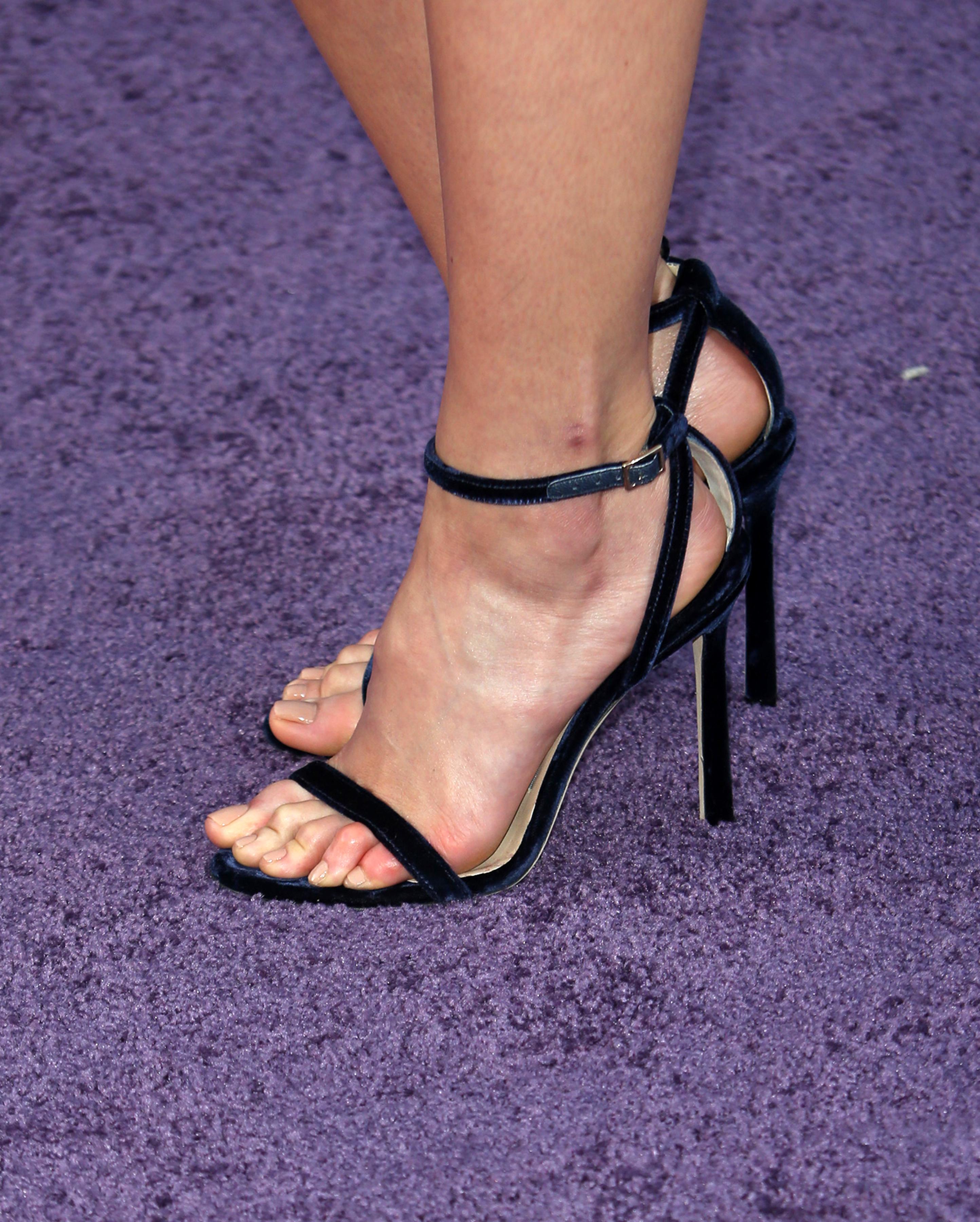 Feet Pom Klementieff