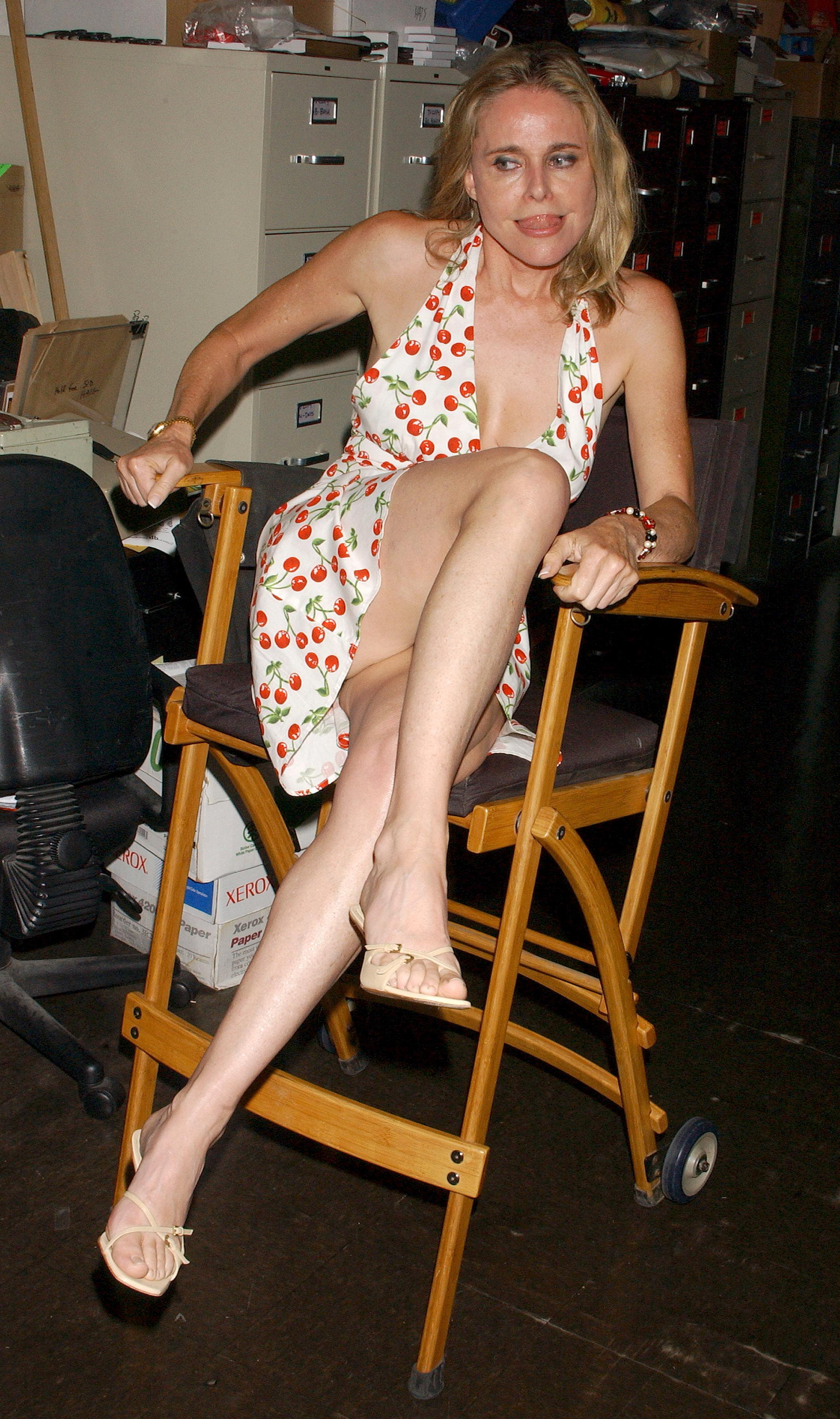 Priscilla Barnes Pictures Jennie Finch