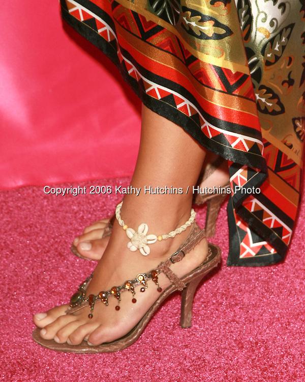 QOrianka Kilcher Feet ~ Celebrity Feet Zone