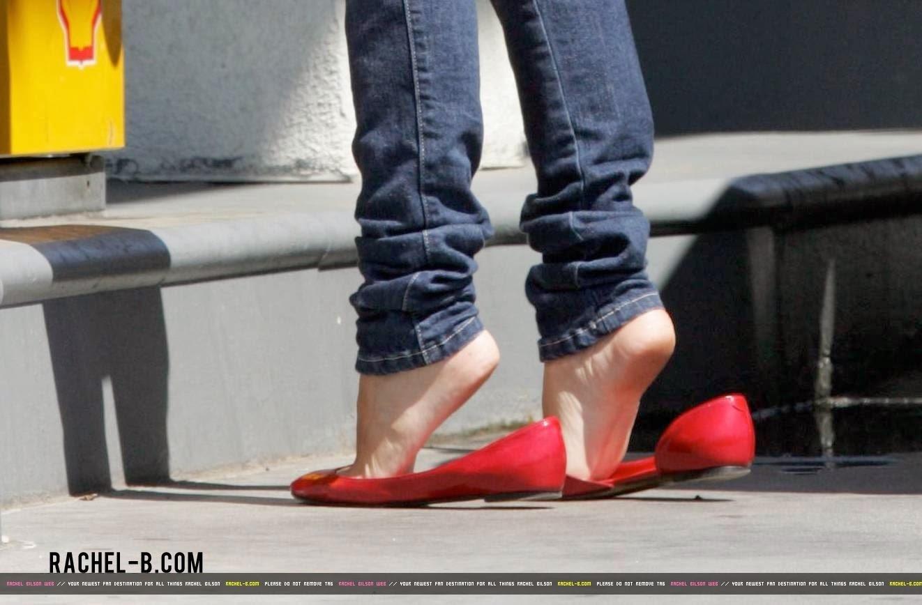 Rachel Riley Shoe Size