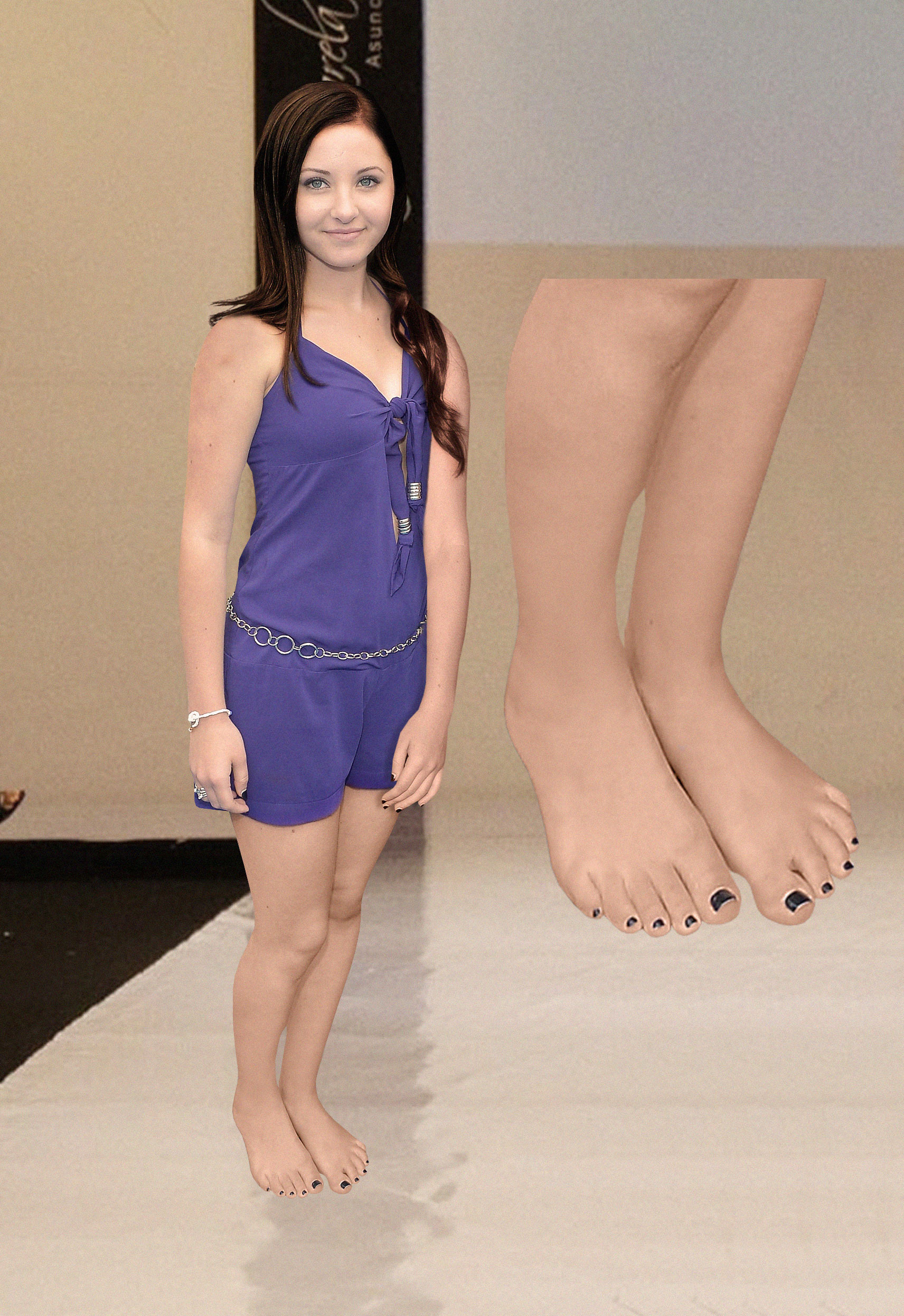 Feet Samantha Fox nude photos 2019