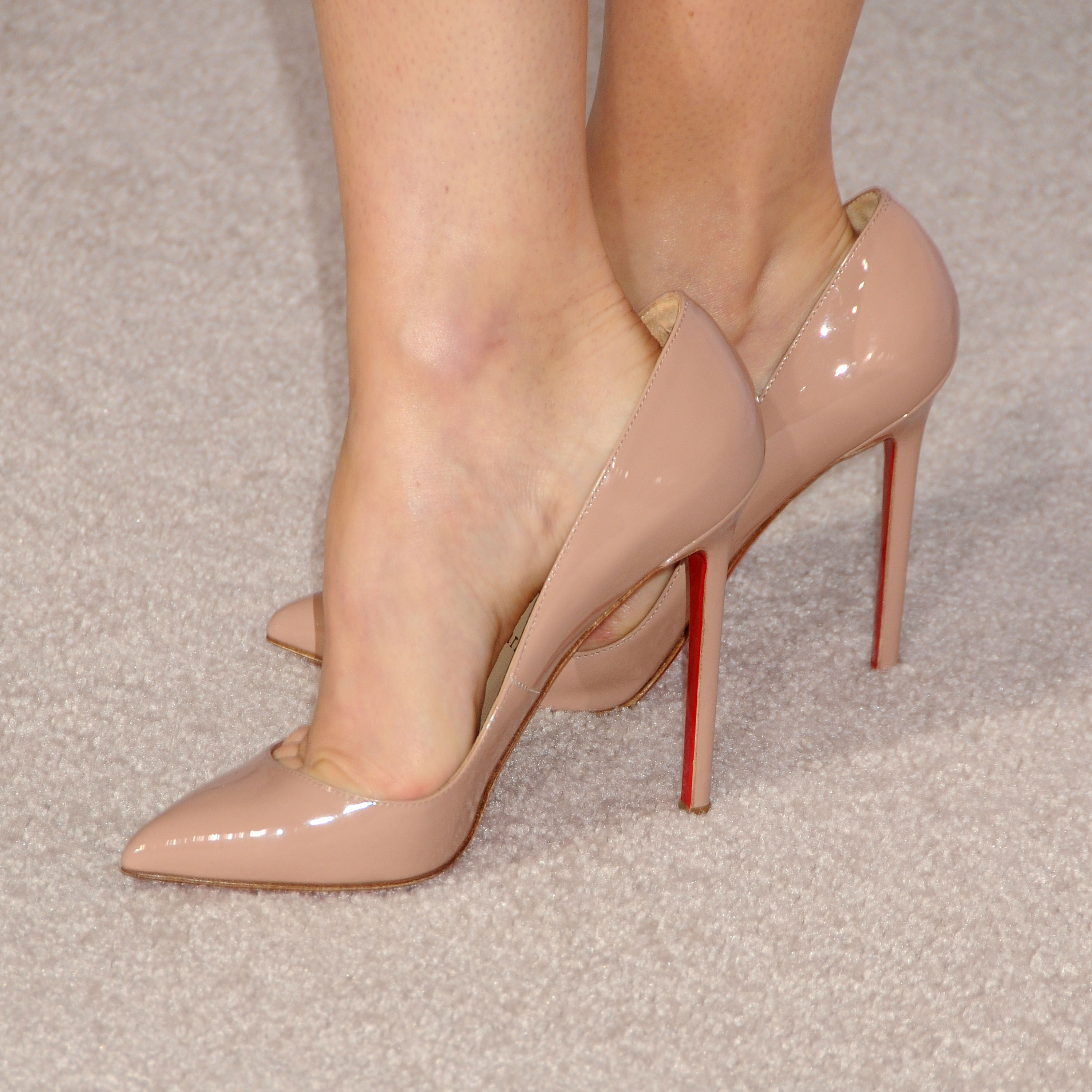 Demi lovato high heels 8