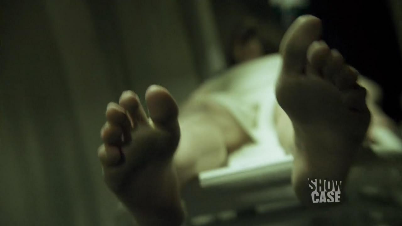 rachel nichols feet - 1280×720
