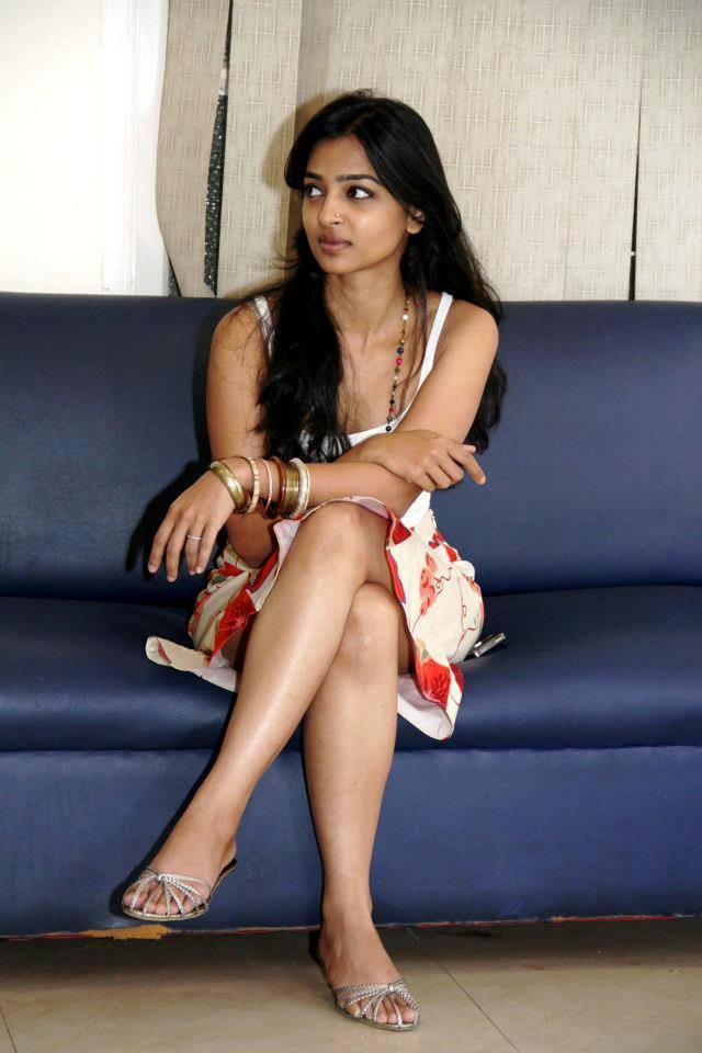 Radhika Apte S Feet