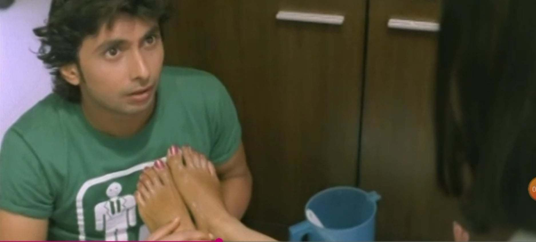 Radhika Pandit's Feet << wikiFeet