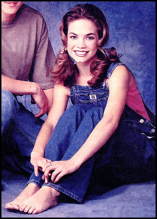Rebecca Herbst icons