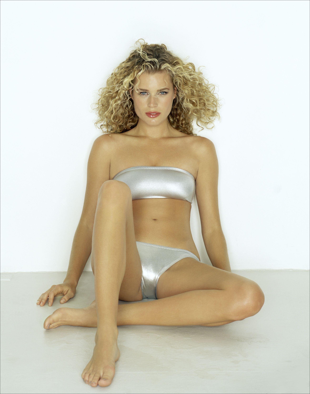 Rebecca romijn molly sims nude photo