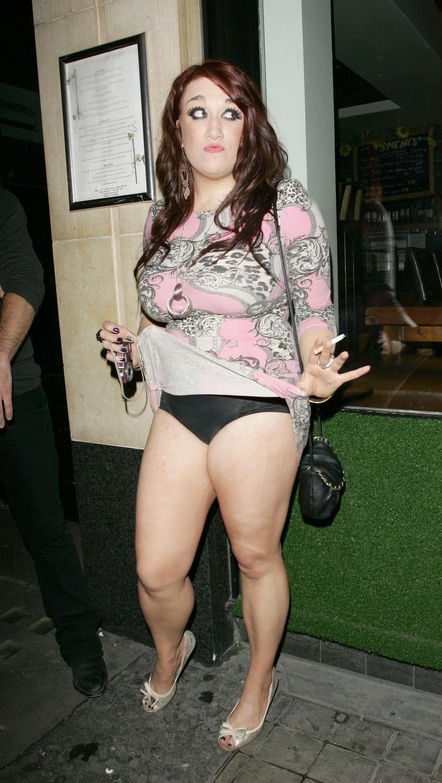 Rebecca Shiner Nude 114