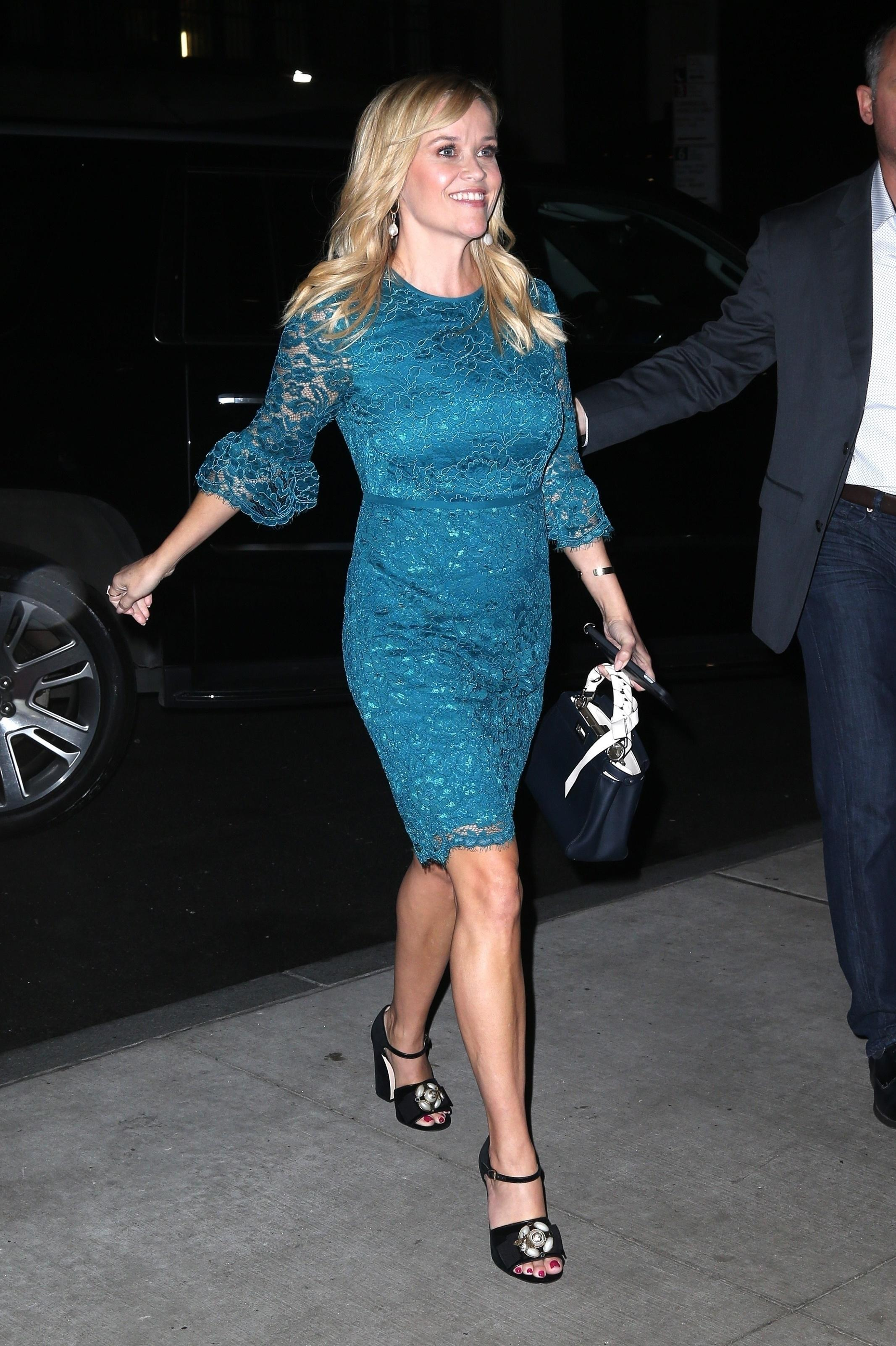 Feet Reese Witherspoon