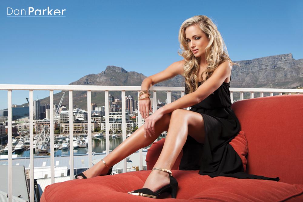 Reeva Steenkamp: Model with 'wicked' sense of humor - CNN
