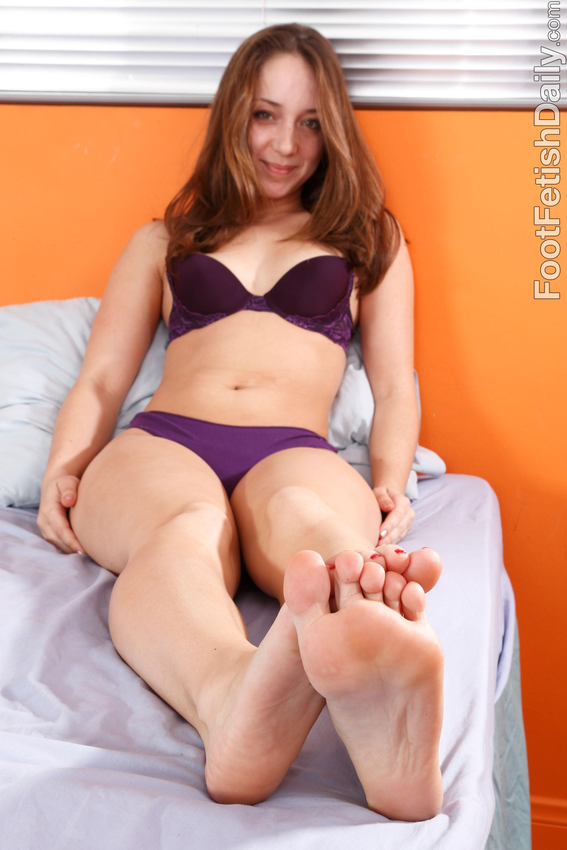 feet Remy lacroix