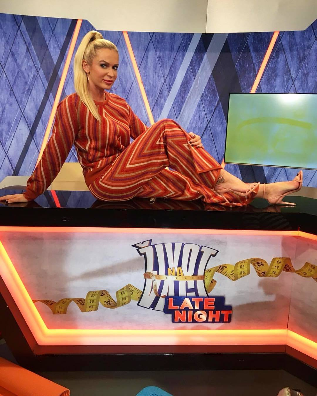 Nackt Renata Sopek  Renata Sopek