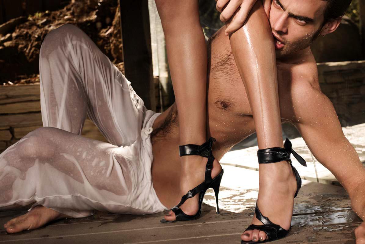 Rene Russos Feet-7802