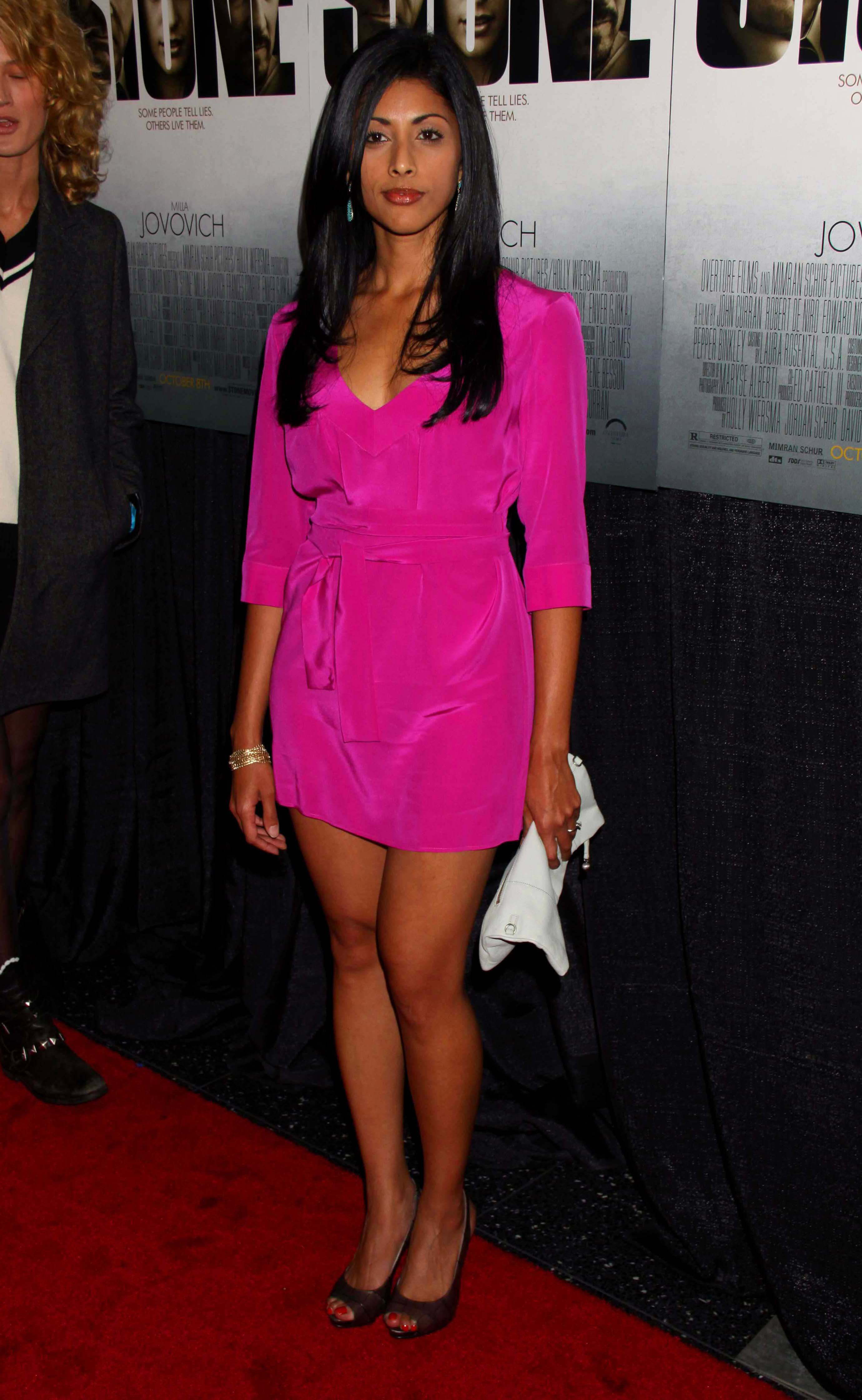 Reshma Shetty - Photo Set