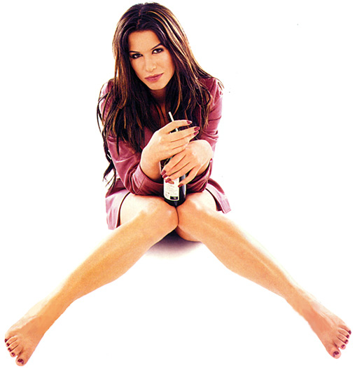 Rhona Mitra's Feet Kate Beckinsale Imdb