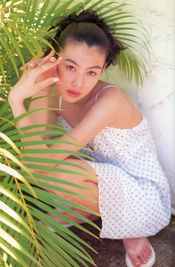 Rie Tomosaka