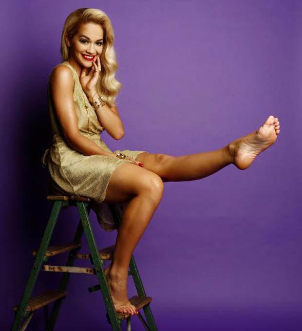 Rita Oras Feet-9529