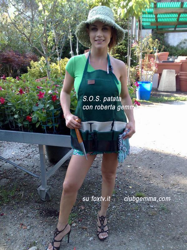Roberta gemma from italy - 2 2