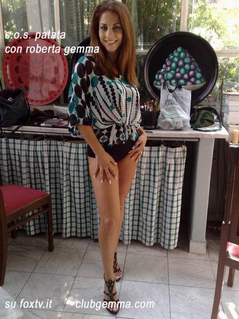 Roberta gemma from italy - 2 1