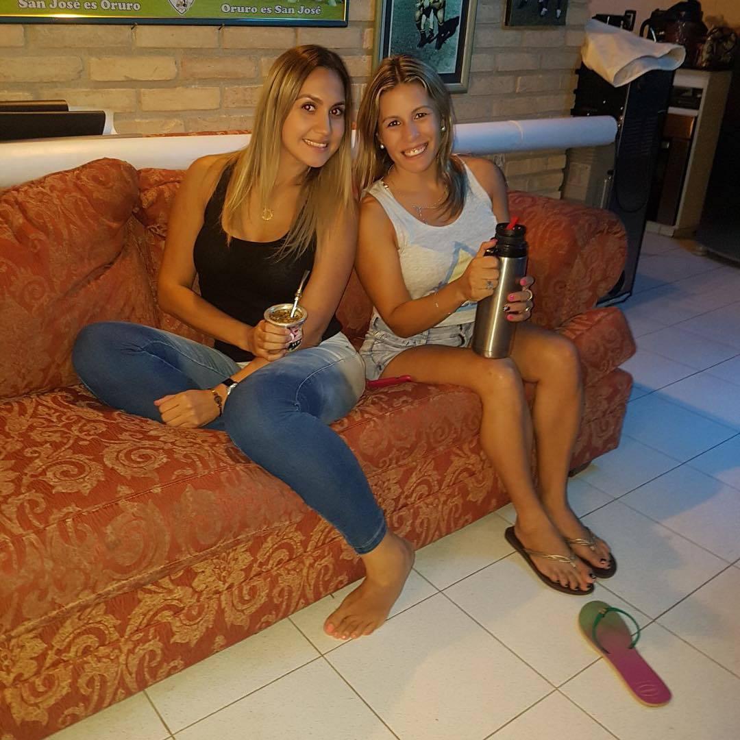 Feet Melina Lezcano nude photos 2019