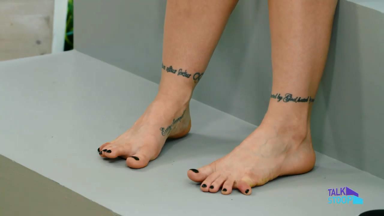 Ronda Rouseys Feet Wikifeet