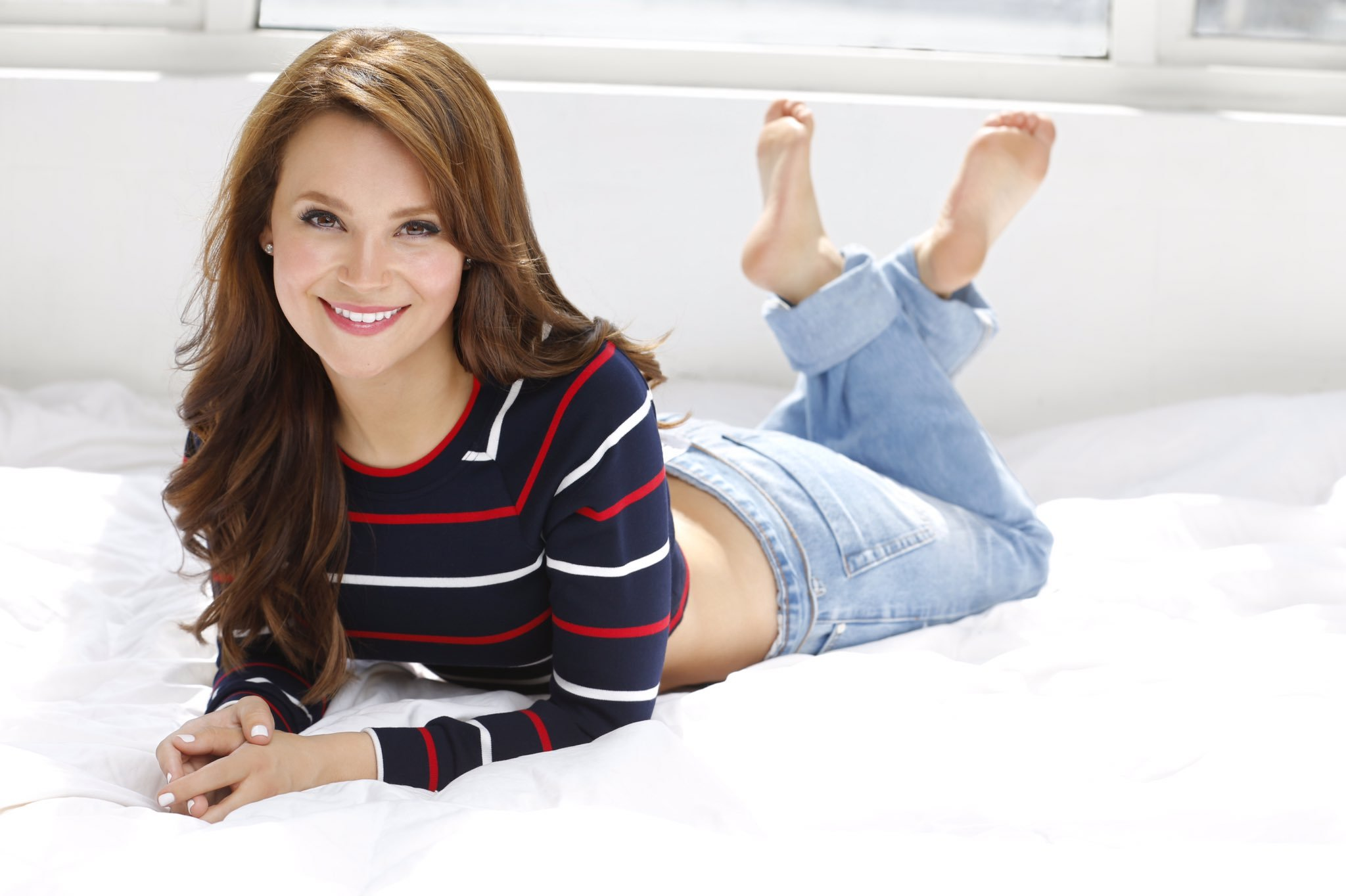 Image result for ROSANNA PANSINO
