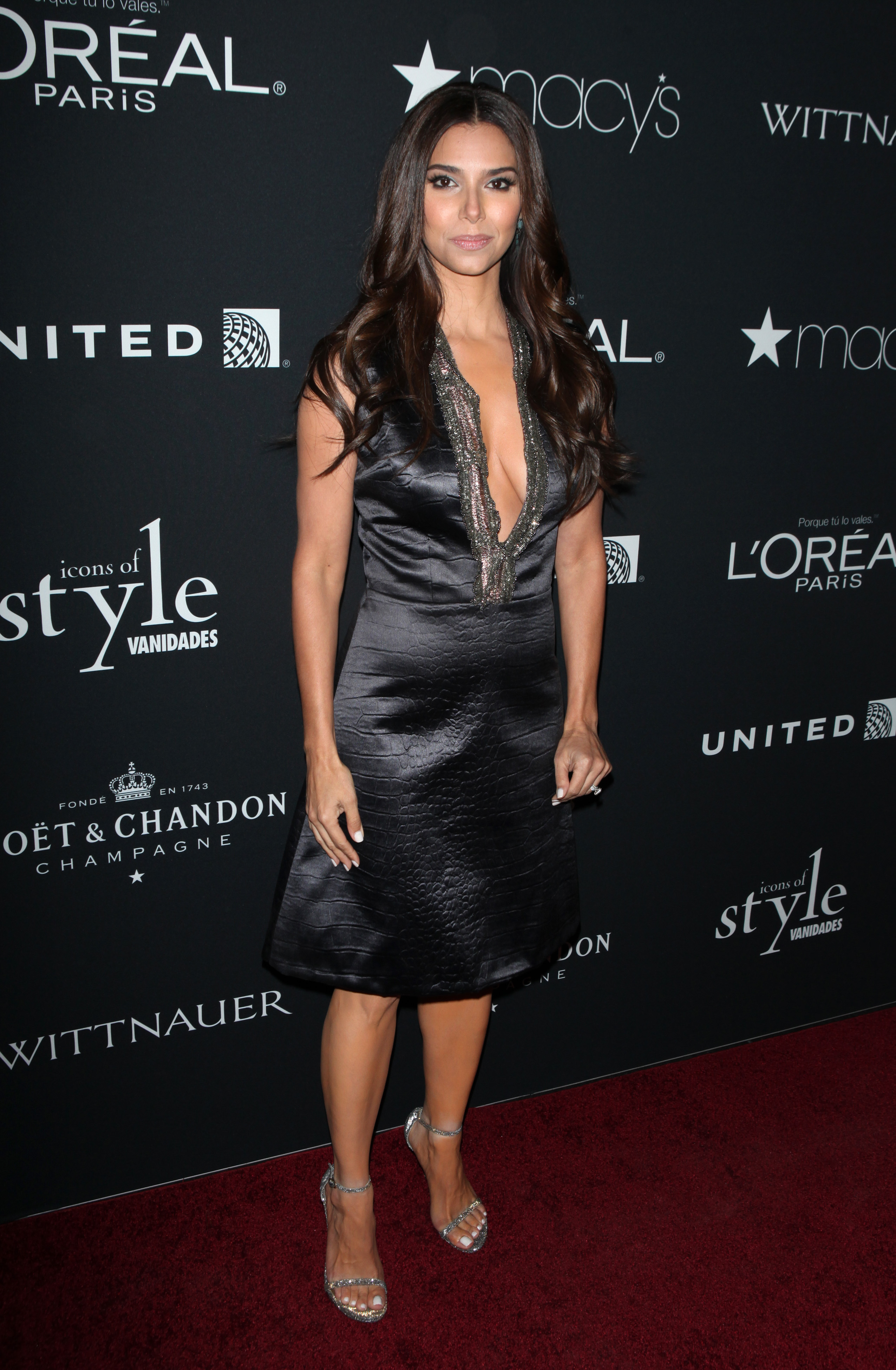 Useful message Roselyn sanchez in stockings topic has