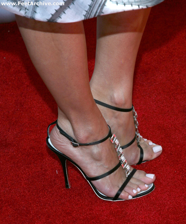 Roselyn Sanchezs Feet