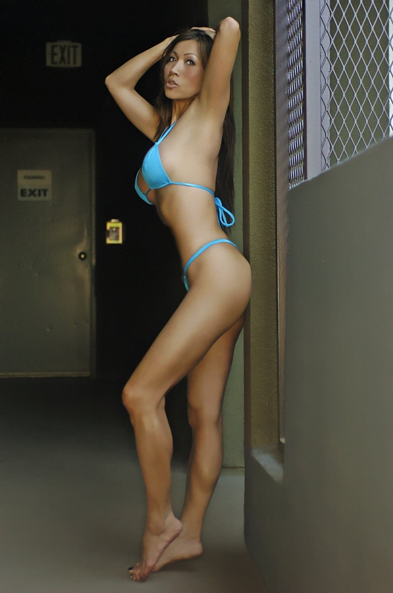 Rossie Cottrell Nude Photos 35