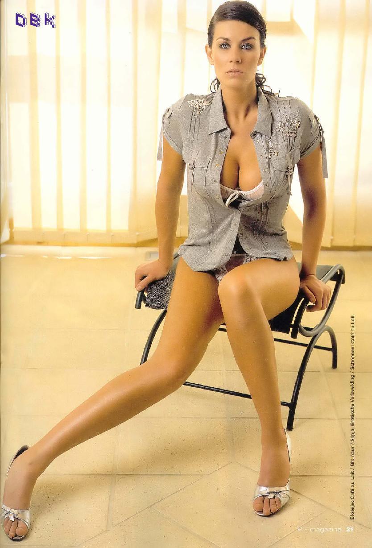 Roxanne Kalishoek Nude Photos 23