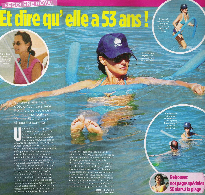 Ségolène Royal's Feet Olivia Wilde Imdb
