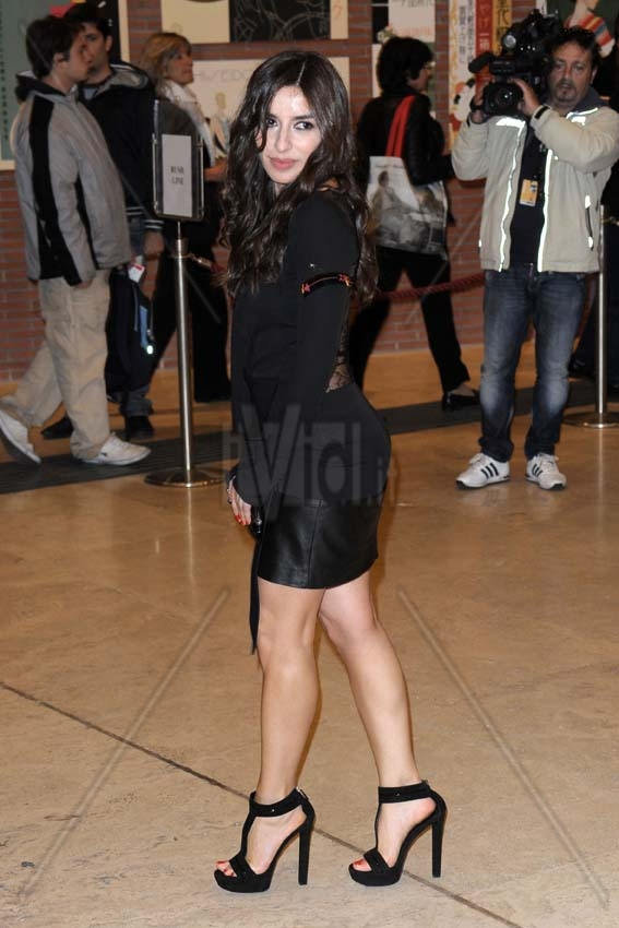 Sabrina Impacciatore's Feet Christina Ricci Imdb