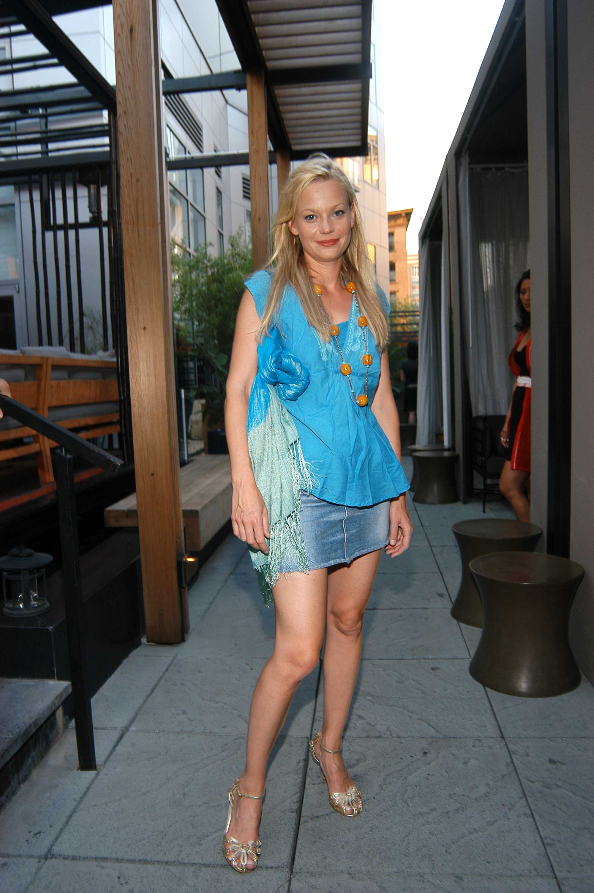 Samantha Mathis - Photo Colection