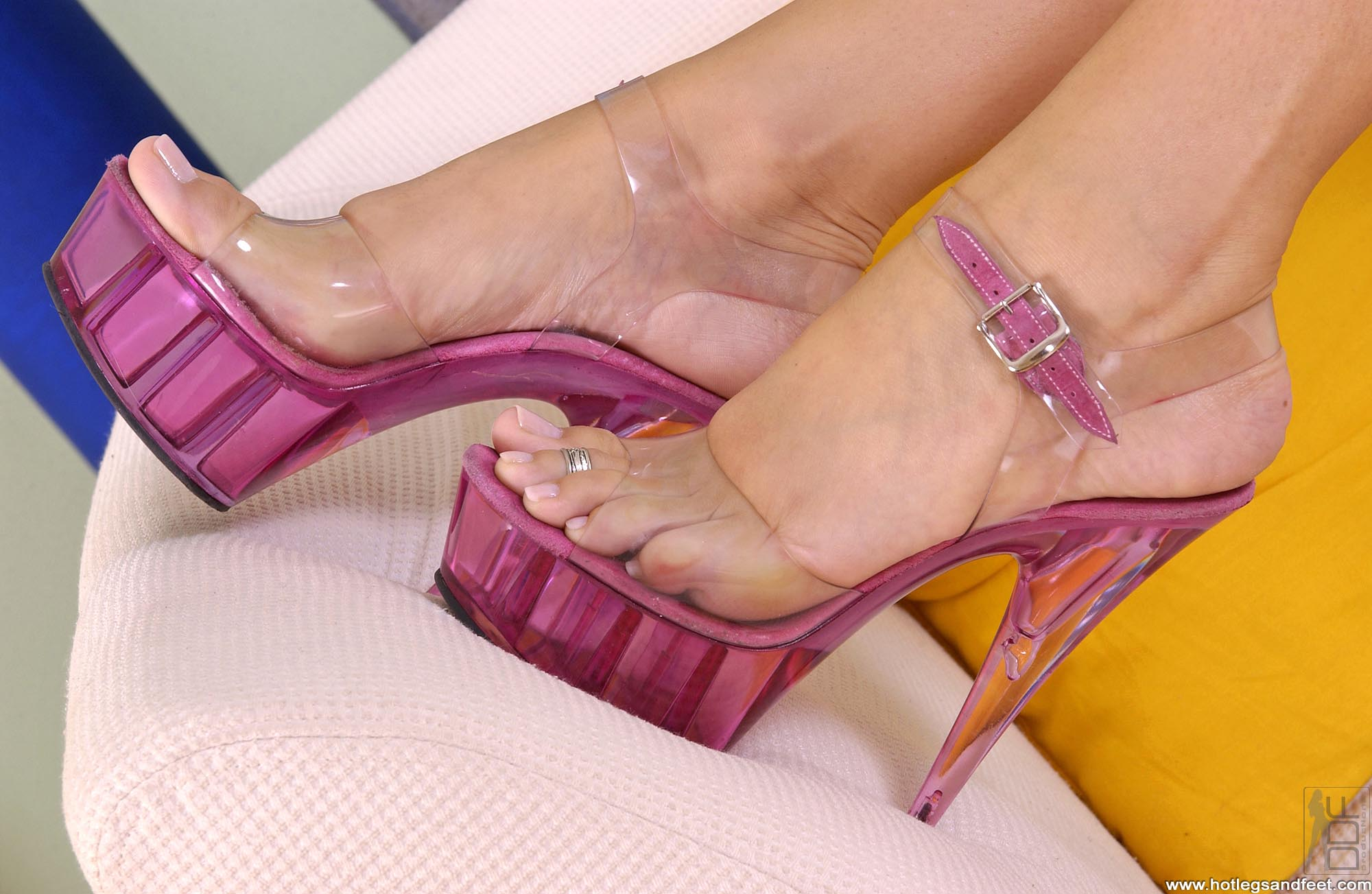 Sandra Shine Feet Pictures 44
