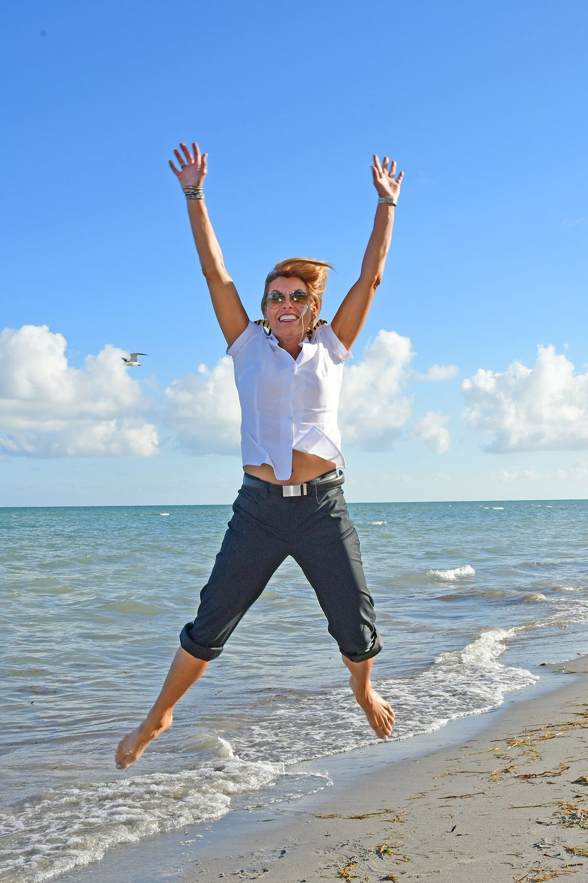 Sandy Yawn's Feet << wikiFeet