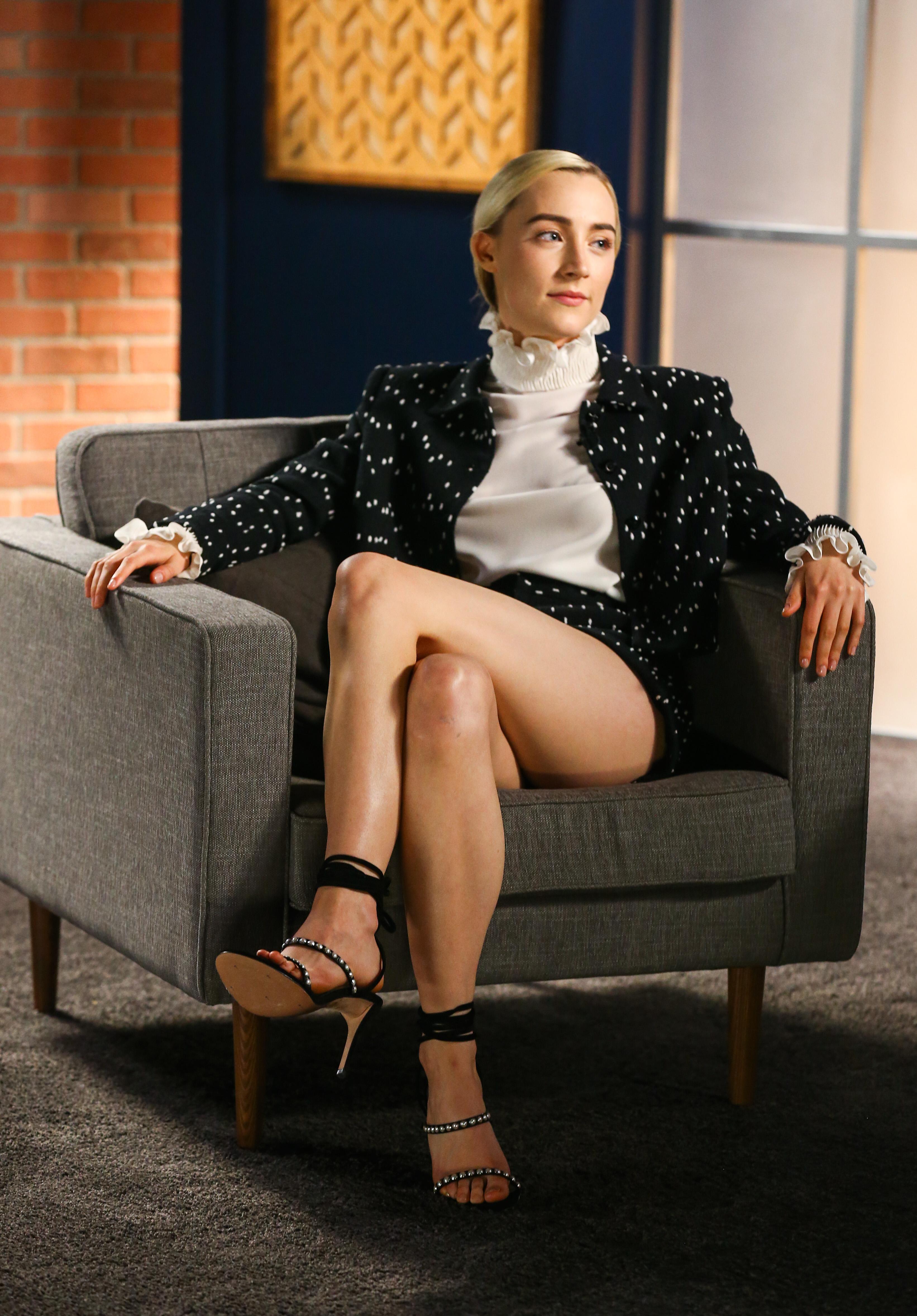 Saoirse Ronans Feet-5325