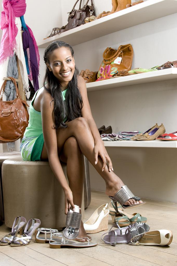 Sara Nurus Feet