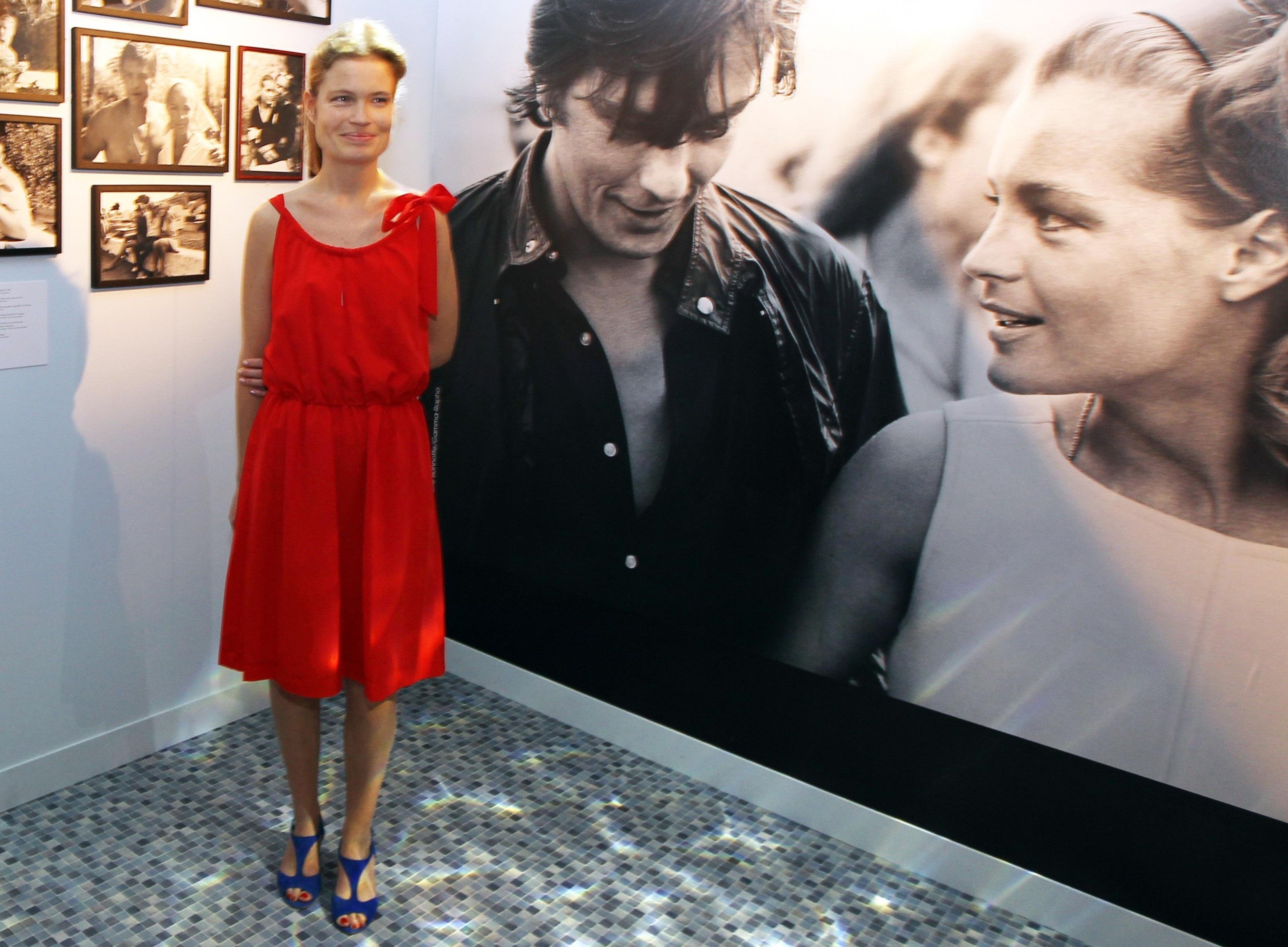 Maria schneider in last tango in paris 1973 - 2 7