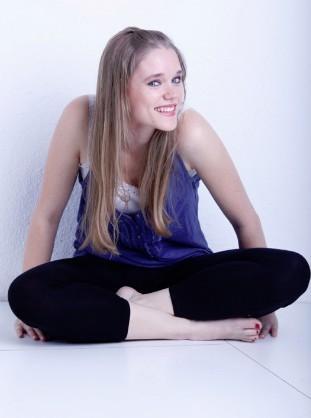 Sarah Elena
