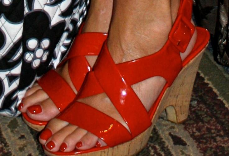 Sarah Palin S Feet