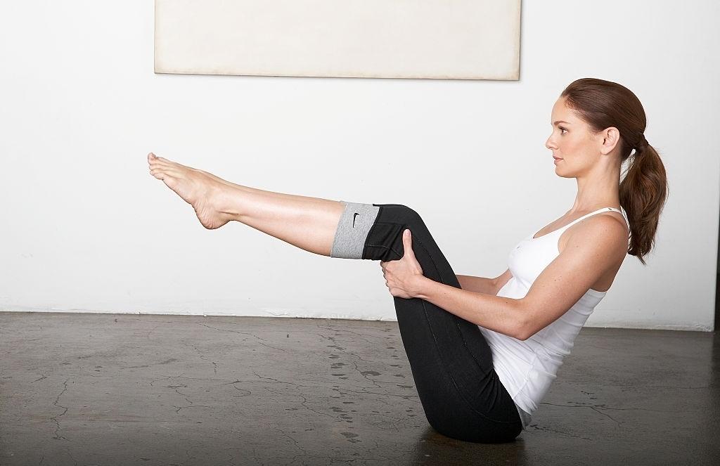 Sarah Wayne Calliess Feet