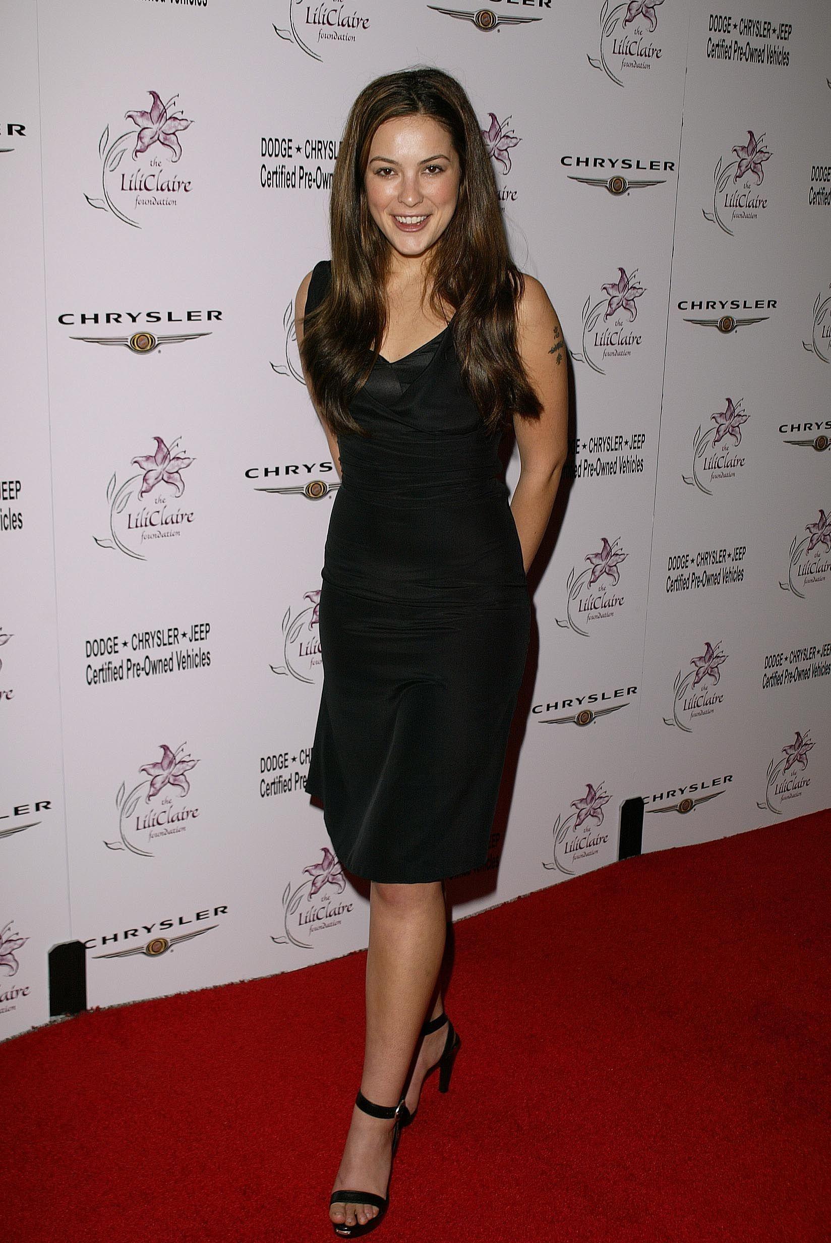 Cote de Pablo - Nude Celebrities Forum | FamousBoard.com