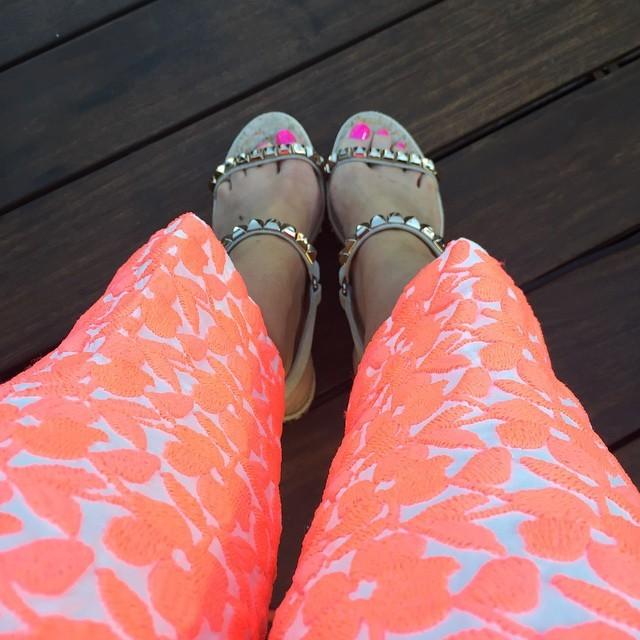 Savannah Chrisley Feet And Toes - newhairstylesformen2014.com