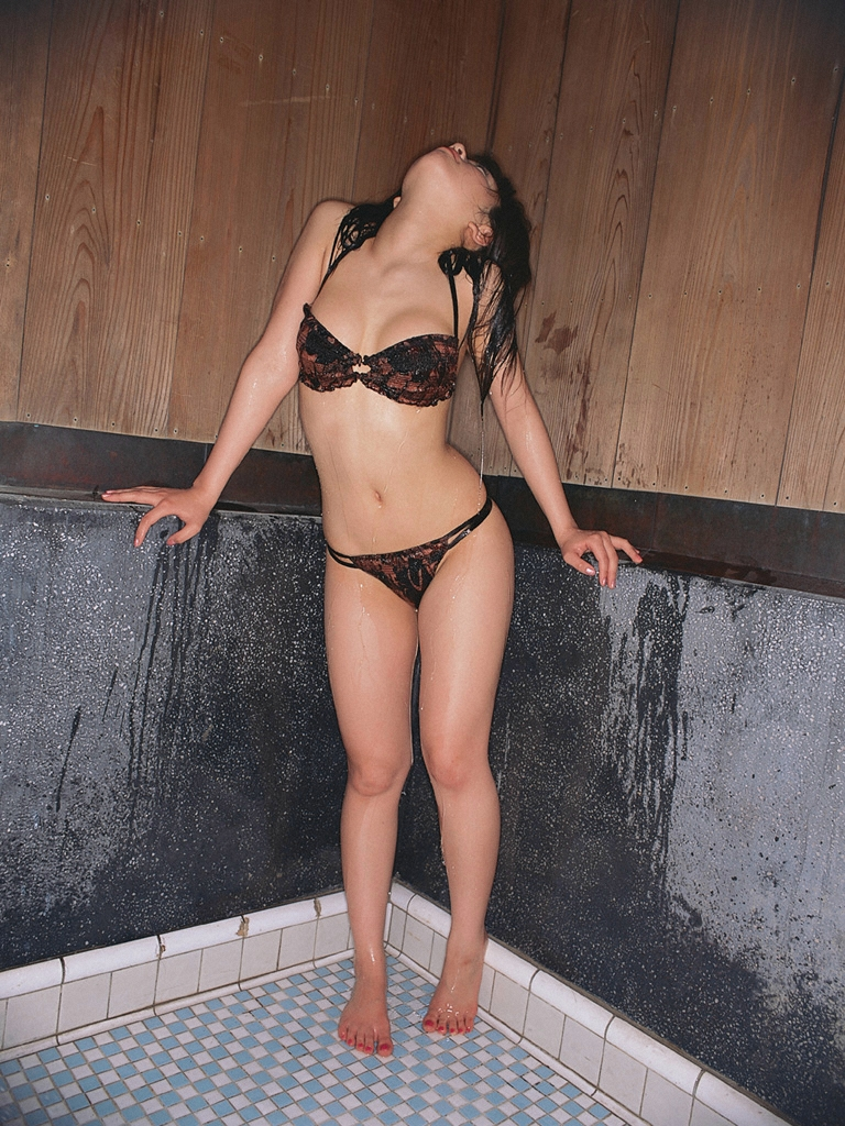 Sayuri Ohtomo - Wallpaper Actress