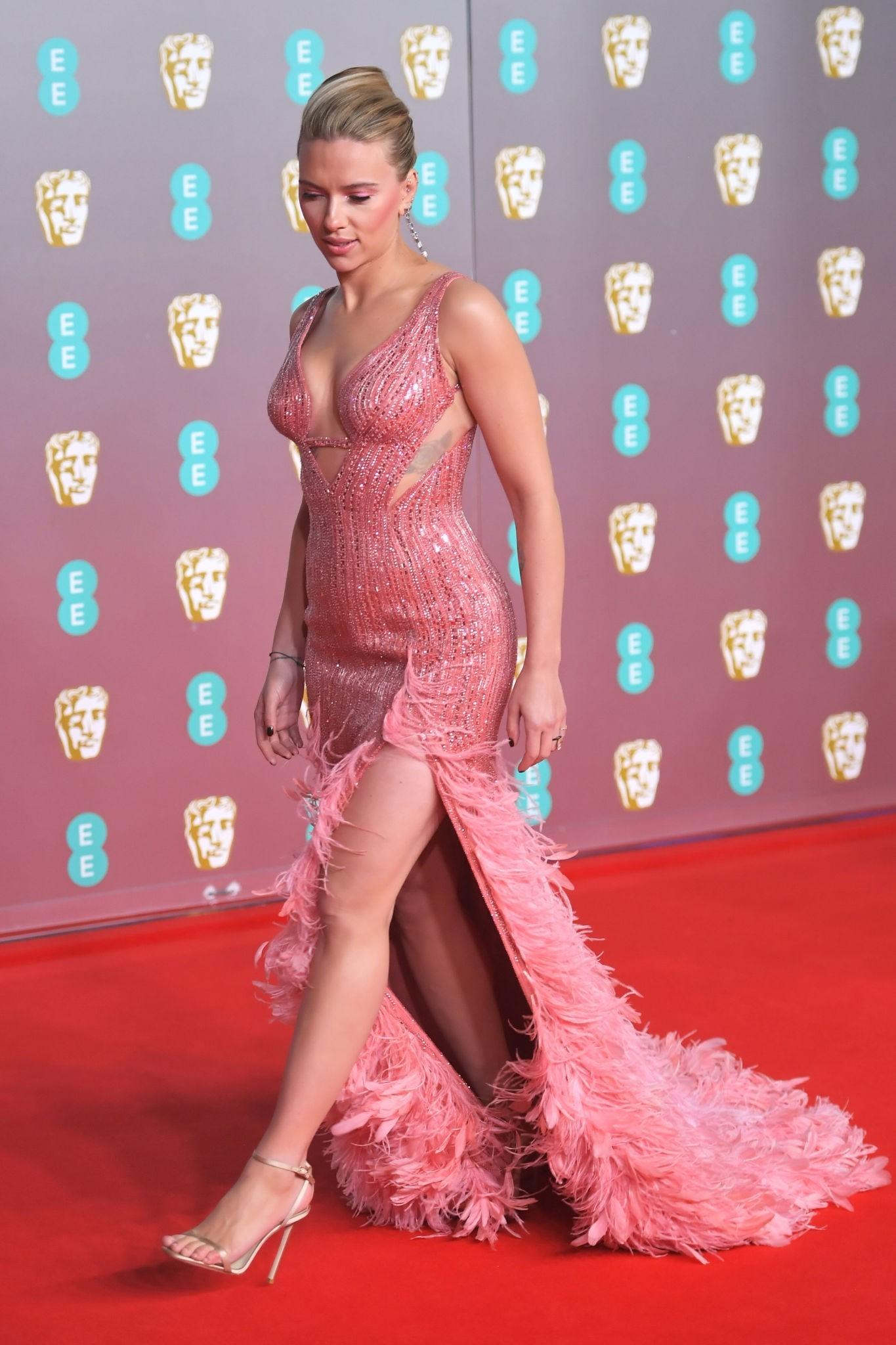 Johansson wikifeet scarlett Jennette Mccurdy