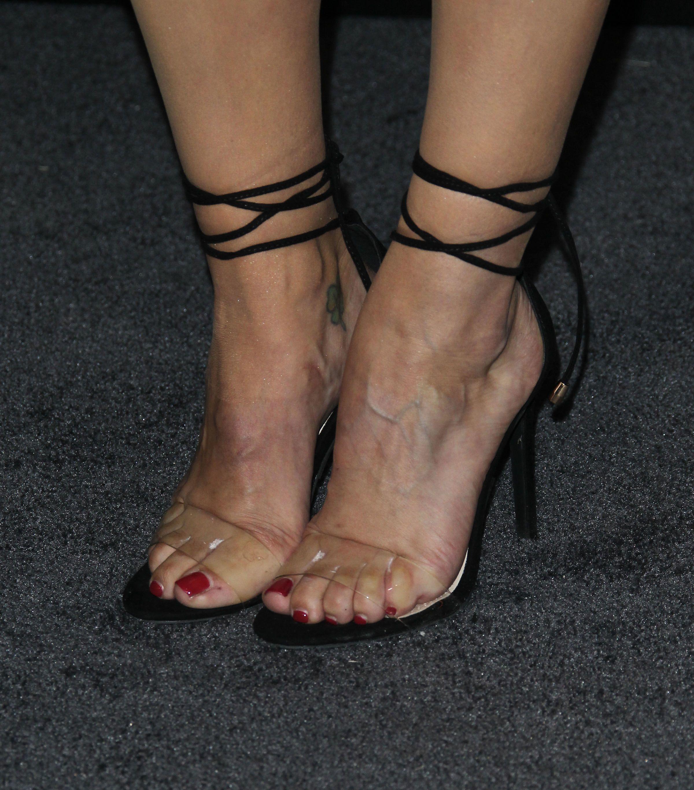 Feet Scheana Marie naked (47 photos), Instagram