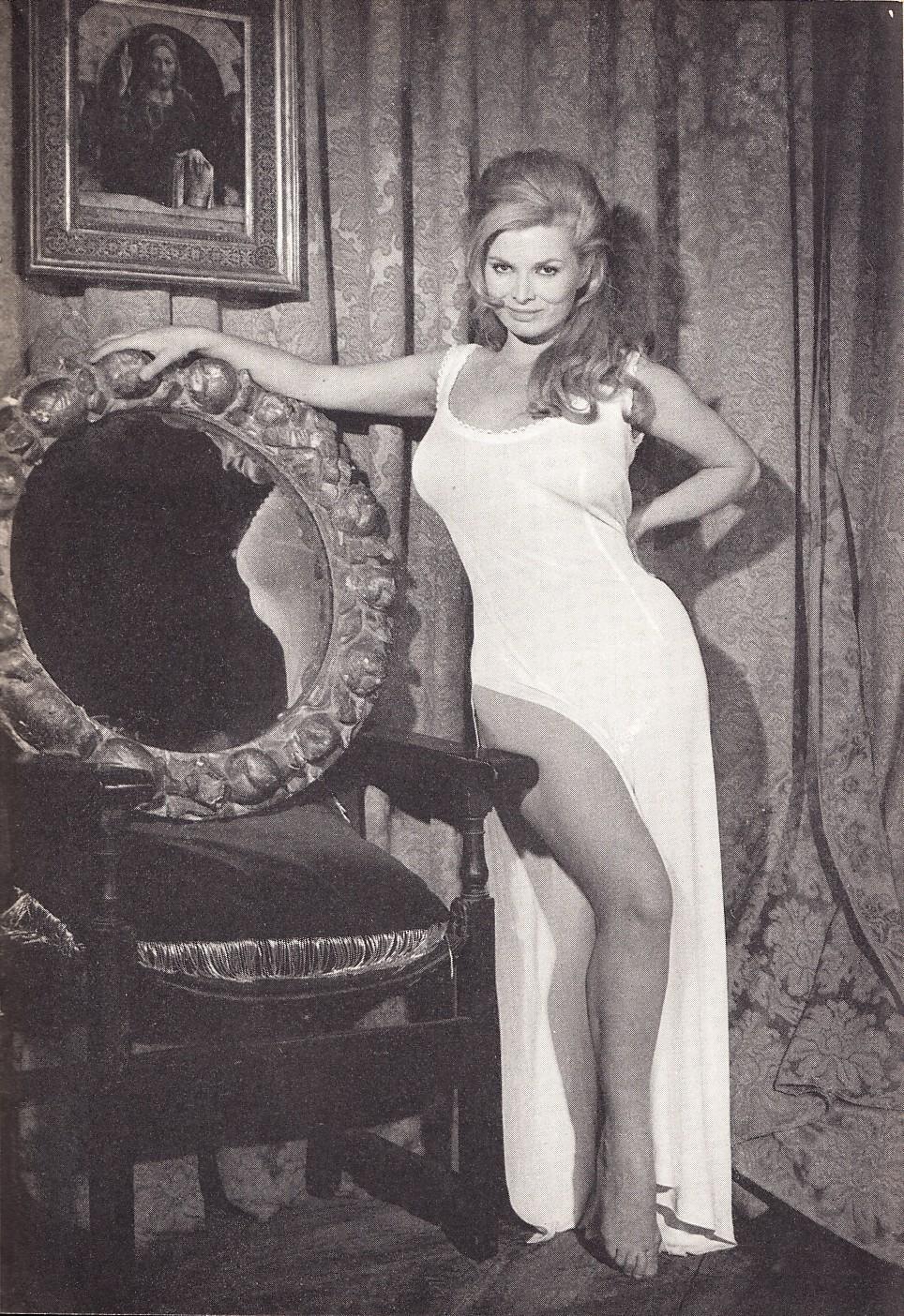 foto Scilla Gabel (born 1938)