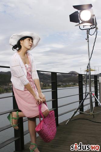 Seon-a Kim Nude Photos 5