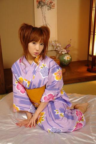 Serina Hayakawa Nude Photos 23