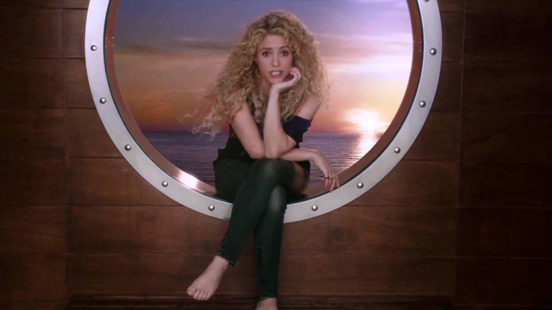 Shakira free porn videos